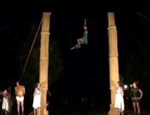 Circus Augustus en el Festival de Mérida