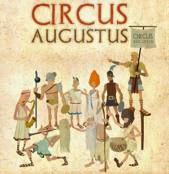 Cartel Circus Augustus